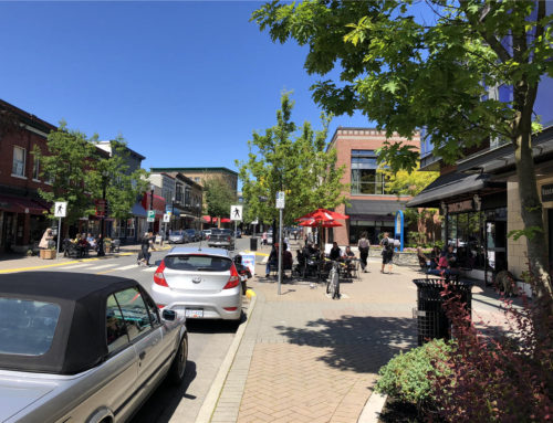 Nanaimo Downtown Guide